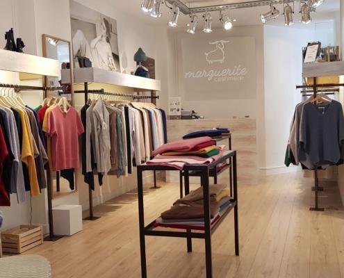 Boutique de Boulogne
